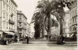 Imperia San Remo Corso Umberto I - San Remo