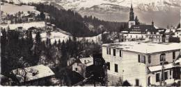 SAINT-GERVAIS-LES-BAINS  HÔTEL REGINA ( Véritable Photo Au Bromure - Saint-Gervais-les-Bains