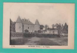 PAYROUX --> La Touche - Frankrijk