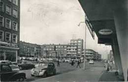 DUNKERQUE - Place Jean Bart (1966) - Dunkerque