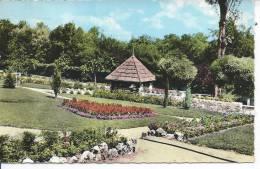 MANSLE - Hôtel Beau Rivage - Le Jardin Au Bord De L'eau - Mansle