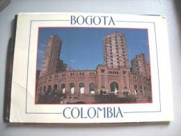 Colombia Bogota Nice - Colombia
