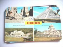 Mexico Chichen - Mexico