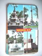 Mexico Mexico DF - Mexico