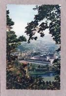 32964      Lussemburgo,    Echternach,  Panorama,  NV - Echternach