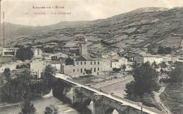 Aude- Couiza -Vue Générale. - France