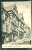 Lannion - Rue Du Port - Lab141 - Lannion