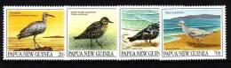 Papua New Guinea ** (K 3) - Vogels