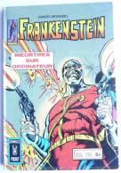 PETIT FORMAT FRANKENSTEIN 12 AREDIT (1) - Frankenstein