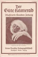 Der Gute Kamerad Nummer 35/42. Jahrgang - Livres Pour Enfants