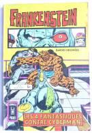 PETIT FORMAT FRANKENSTEIN 16 AREDIT (2) - Frankenstein