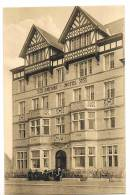 Le Zoute Pittoresque  Le Jacobs Hotel - Knokke