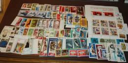 DDR  Jahrgang Year Set  1967  Postfrisch ** MNH   #L222 - Colecciones