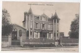 PONT L'EVEQUE - Villa Auvray - Pont-l'Evèque