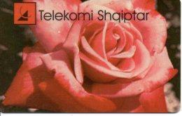 Telekomi Shqiptar - Albanie