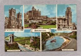 33000     Regno  Unito,    Bristol,  VG  1964 - Bristol