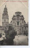 (CPA2463) MURCIA . LA CATEDRAL ... UNUSED - Murcia