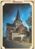 CPM 44 - Chateaubriant - Eglise Romane De Saint Jean De Béré - Châteaubriant