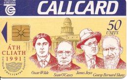 ATH CLIATH 1991 - Irlande