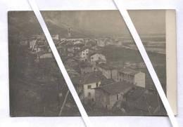 CISMON - VICENZA 1917 DINTORNI DEL BRENTA. FOTOCARTOLINA RARA!!! - Vicenza