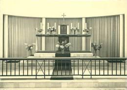 CPM - BRASSCHAAT-POLYGONE - Institut Notre-Dame Des Bruyères - La Chapelle - Maître-Autel (Ern. Thill, Bruxelles) - Brasschaat