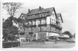 Le Coq / De Haan Hôtel De Bruges - De Haan