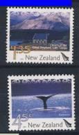 NOUVELLE-ZELANDE 2004 PAYSAGES  YVERT N°2072/73  NEUF MNH** - Nuova Zelanda