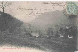 88.ROCHESSON VALLEE DU BOUCHOT - Autres Communes