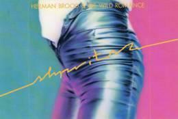 HERMAN BROOD ET HIS WILD ROMANCE - Singers & Musicians