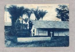 "32866       Gabon    -    Ogodue    -  N""Kogho,  NV(scritta) - Gabon"