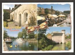 CP1186 * 1 Carte Postale CPM CARROUSEL DE SURPRISE CAMBRAI NORD - Cambrai
