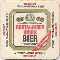 #D10-460 Viltje Dortmunder Union - Sous-bocks