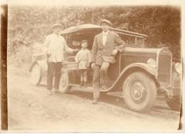 Photo Auto - Automobiles