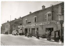 Ceyzeriat Hotel De La Poste - France