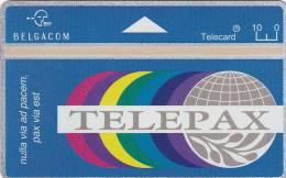 P 285 Telepax (Mint,Neuve) - Belgium