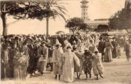 NICE - Le Carnaval  (49085) - Carnaval