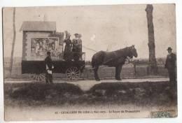 70  LURE   Cavalcade   Repos Du Dromadaire      éditions - Lure