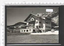 S67853 SELVA DI GARDENA PENSIONE OLIMPIA ALBERGHI HOTEL AUTO - Bolzano (Bozen)