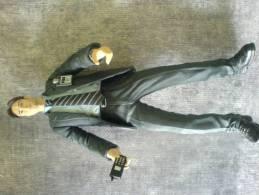 X-FILES - Mulder - Figurines