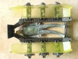 X-FILES - Alien Dans Sarcophage 1 ( USA ) - Non Classés
