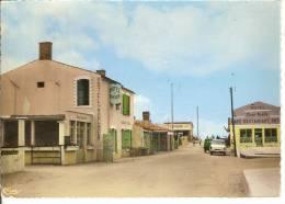 LONGEVILLE SUR MER  Avenue De La Plage - France