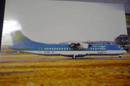 AER LINGUS   ATR 72   EI REL - 1946-....: Moderne