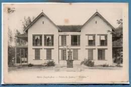 """AFRIQUE --  SEYCHELLES - Palais De Justice """" Victoria - Seychelles"""