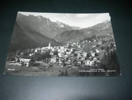 Valtournanche.  Panorama.  Viaggiata   1960.   1522 - Unclassified
