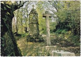 1553-France 50-Cotentin Pittoresque-Lanterne Des Morts Brix-Ed Eurolux - France