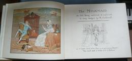 The Milkmaid - Enfants