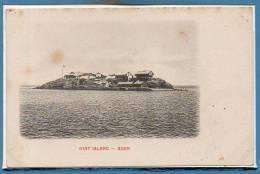 YEMEN --  Aden - Hint Island - Yémen