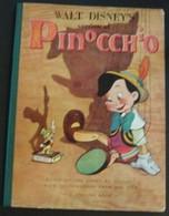 Pinocchio Of Walt Disney - Enfants