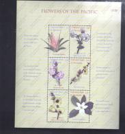 MICRONESIA Nº 888 AL 893 - Other