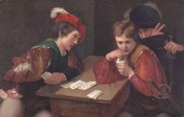 Card Game Der Falschspieler The Cheater - Playing Cards